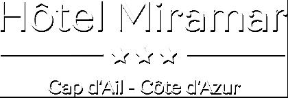 Hôtel Miramar Cap D'Ail